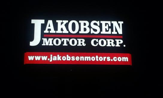 Jakobsen Motors Ephrata Pa 17522 Car Dealership And