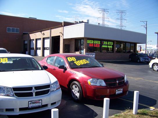 Dodge Napleton River Oaks 2018 Dodge Reviews