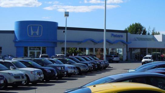 Peters of nashua nashua nh 03063 car dealership and for Peters honda of nashua