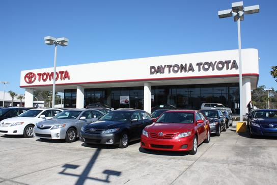 Daytona used car prices