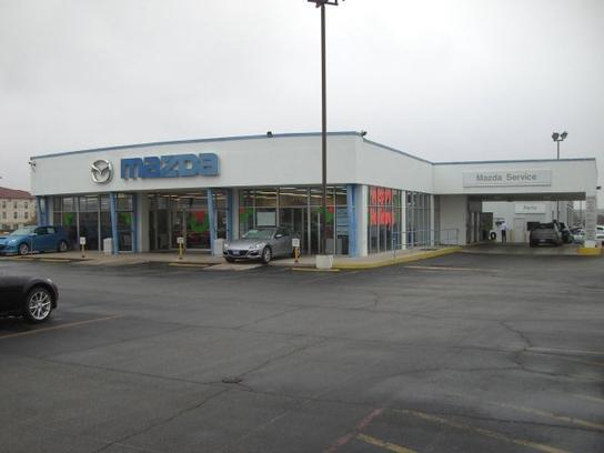 Ingram Park Mazda Used Cars