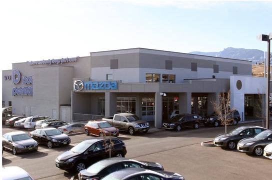 Bob Penkhus Mazda Volkswagen Volvo car dealership in Colorado Springs, CO 80906 - Kelley Blue Book