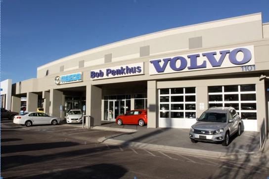 Bob Penkhus Mazda Volkswagen Volvo : Colorado Springs, CO 80906 Car Dealership, and Auto ...