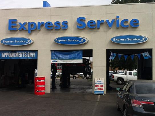 Barber Honda : Bakersfield, CA 93313-2629 Car Dealership, and Auto ...