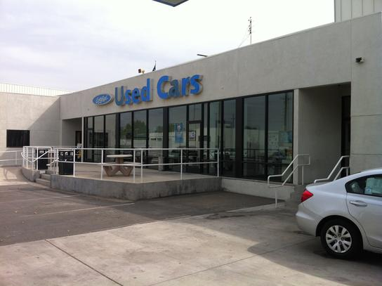 Barber Honda : Barber Honda : Bakersfield, CA 93313-2629 Car Dealership, and Auto ...