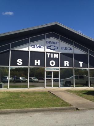 Tim Short Winchester Ky >> Tim Short Chevrolet Buick GMC : Winchester, KY 40391 Car ...