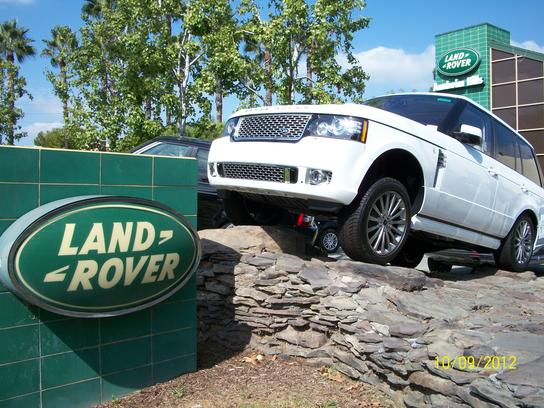 Jaguar Land Rover Anaheim Hills (Part of the Rusnak Auto Group ...