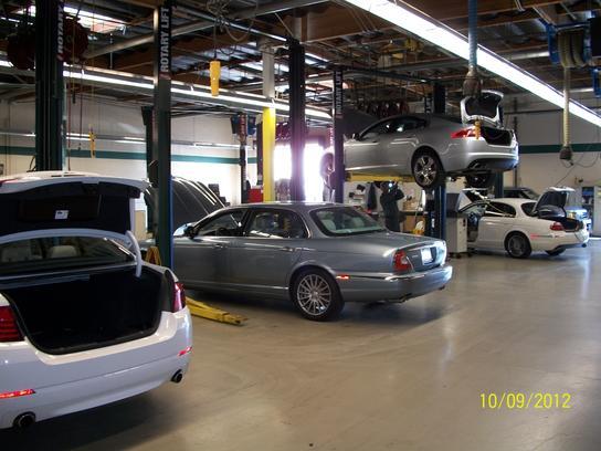 Jaguar Anaheim Hills >> Jaguar Land Rover Anaheim Hills (Part of the Rusnak Auto ...