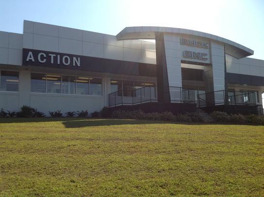 Car Dealerships Dothan Al >> Action GMC Buick of Dothan : Dothan, AL 36303 Car