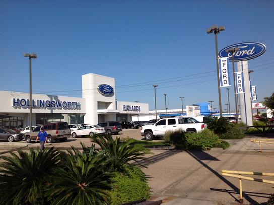 hollingsworth richards ford car dealership in baton rouge la 70806. Cars Review. Best American Auto & Cars Review