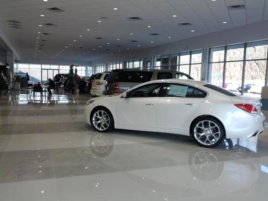Gmc Dealers Nj >> Green Brook Auto Mall Buick GMC : Green Brook, NJ 08812 ...