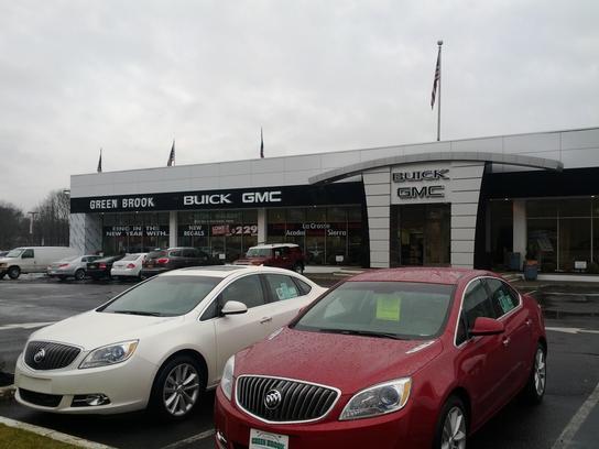 Buick Dealers Nj >> Green Brook Auto Mall Buick GMC : Green Brook, NJ 08812 ...
