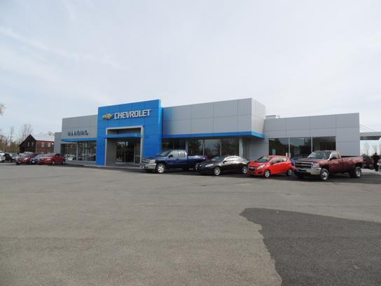 Mangino Chevrolet Amsterdam Ny Mangino Chevrolet : Amsterdam, NY 12010 Car Dealership ...