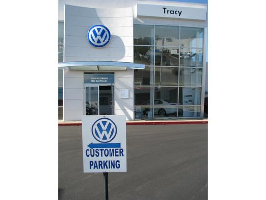 Tracy Volkswagen 1