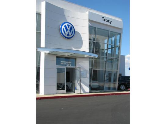 Tracy Volkswagen 2