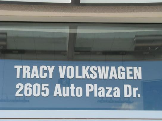 Tracy Volkswagen 3