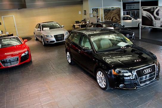 Harper Audi Knoxville Tn >> Harper Audi : Knoxville, TN 37922 Car Dealership, and Auto ...