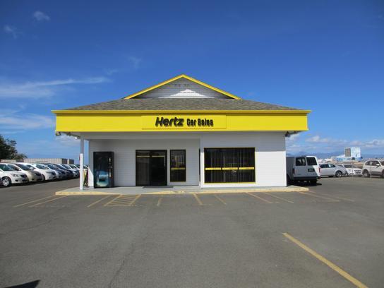 Hertz Car Sales Honolulu Car Dealership In Honolulu Hi