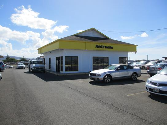 Hertz Car Sales Honolulu 3