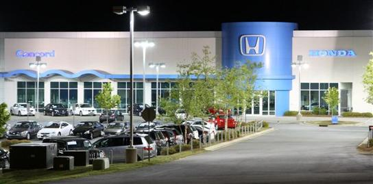 honda of concord concord nc 28027 car dealership and
