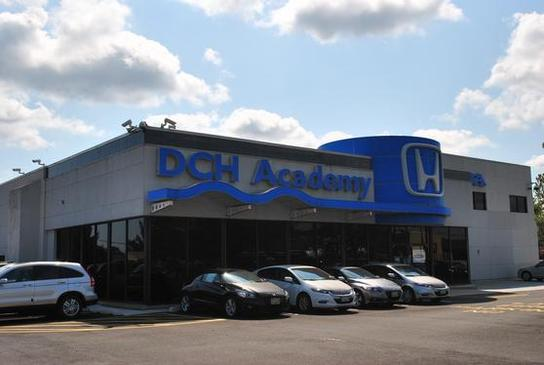 Dch Academy Honda Old Bridge Nj 08857 Car Dealership And Auto