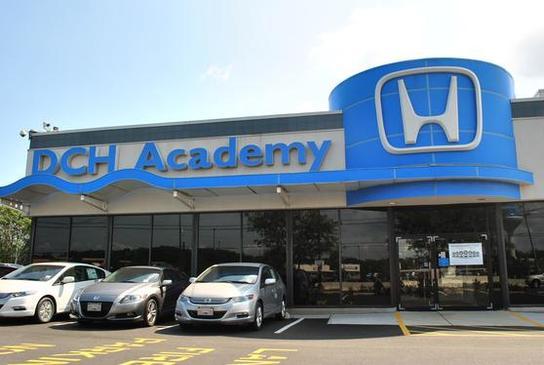 Dch academy honda car dealership in old bridge nj 08857 for Honda dealers nj