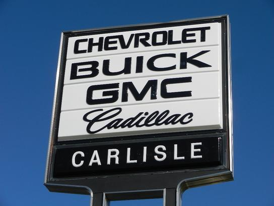 Carlisle Chevrolet Buick GMC Cadillac car dealership in ...