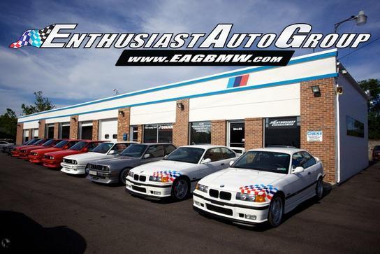 Enthusiast Auto Group 83