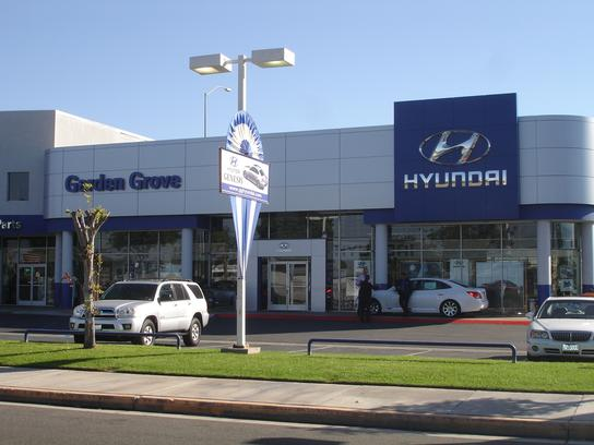 hyundai of garden grove