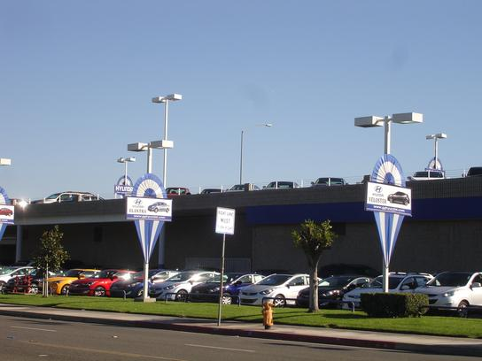 Garden Grove Hyundai car dealership in Garden Grove CA 92844