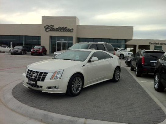 Frank Kent Cadillac >> Frank Kent Cadillac : Fort Worth, TX 76116 Car Dealership ...