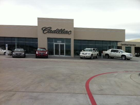 Frank Kent Cadillac >> Frank Kent Cadillac : Fort Worth, TX 76116 Car Dealership, and Auto Financing - Autotrader