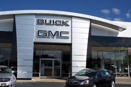 jim hardman buick gmc gainesville ga 30501 4701 car dealership and auto financing autotrader. Black Bedroom Furniture Sets. Home Design Ideas