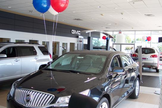 jim hardman buick gmc gainesville ga 30501 4701 car. Cars Review. Best American Auto & Cars Review