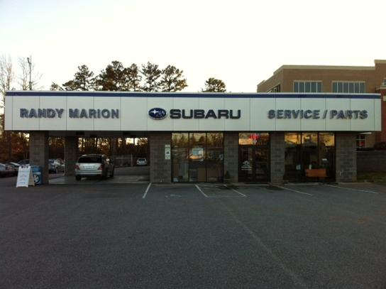 new subaru dealership in mooresville nc randy marion subaru autos post