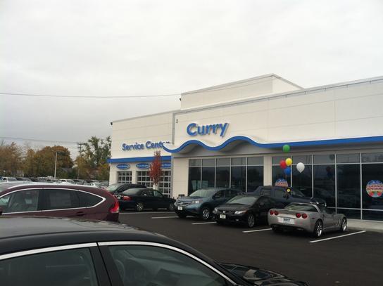 Curry honda of chicopee chicopee ma 01020 car for Honda dealers ma