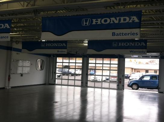 Honda Dealership Ma >> Curry Honda of Chicopee : Chicopee, MA 01020 Car ...