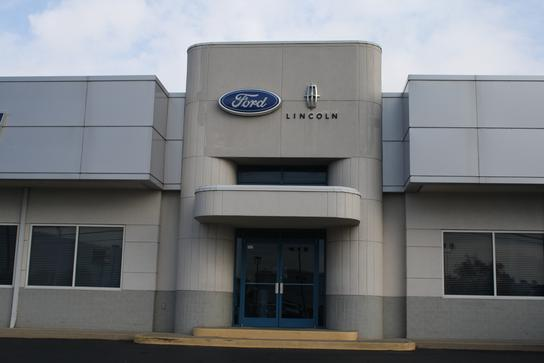 Chattanooga Ford Dealers >> Mountain View Ford Lincoln : Chattanooga, TN 37408 Car ...