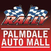 Rally Auto Group