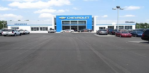 hendrick chevrolet cadillac car dealership in monroe nc 28111. Cars Review. Best American Auto & Cars Review