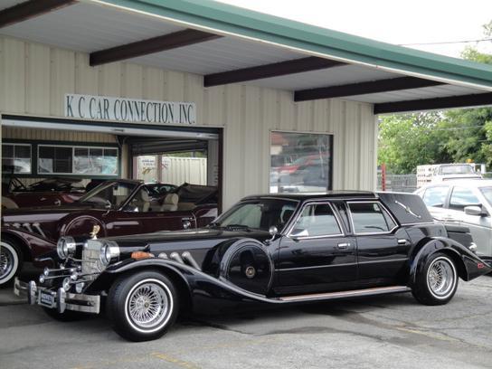 Hovey Motorcars : San Antonio, TX 78216-4437 Car ...