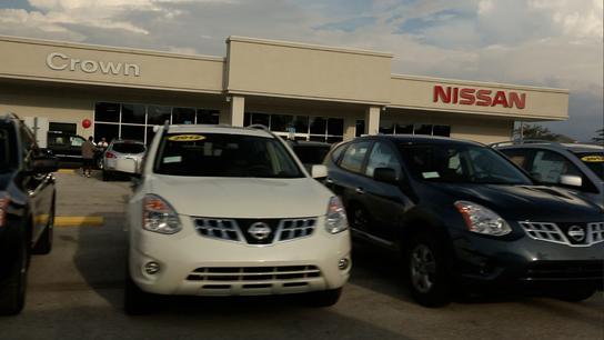 Crown Nissan : Saint Petersburg, FL 33714 Car Dealership, and Auto ...