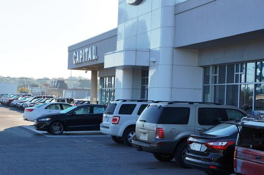 Capital ford lincoln of wilmington ford dealership in for Neuwirth motors wilmington nc