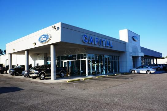 capital ford lincoln wilmington wilmington nc 28403 6822 car dealership a. Cars Review. Best American Auto & Cars Review