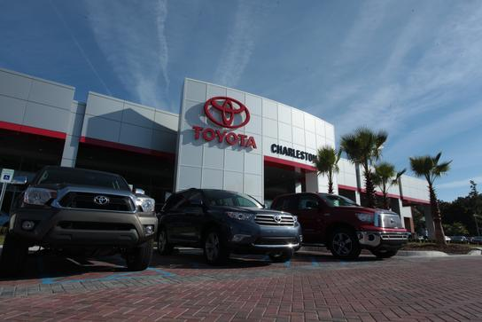 fred anderson toyota of charleston on savannah hwy car dealership in charleston sc 29414 5300. Black Bedroom Furniture Sets. Home Design Ideas
