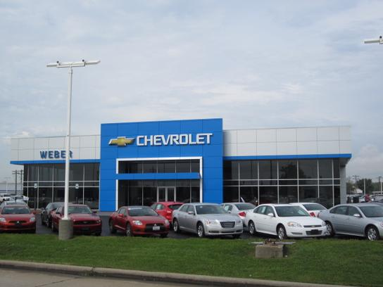 weber chevrolet granite city 3499 progress parkway granite city il. Cars Review. Best American Auto & Cars Review