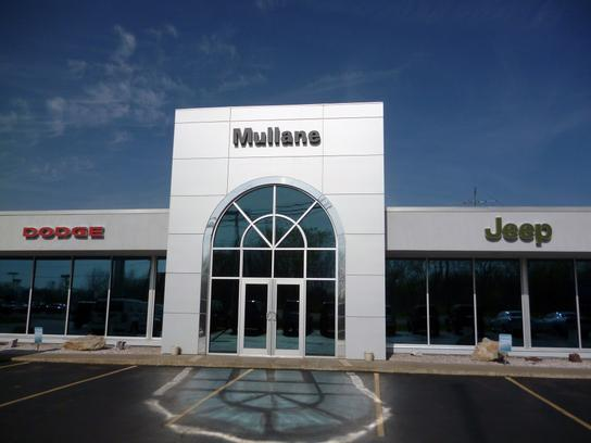 mullane motors inc car dealership in lockport ny 14094