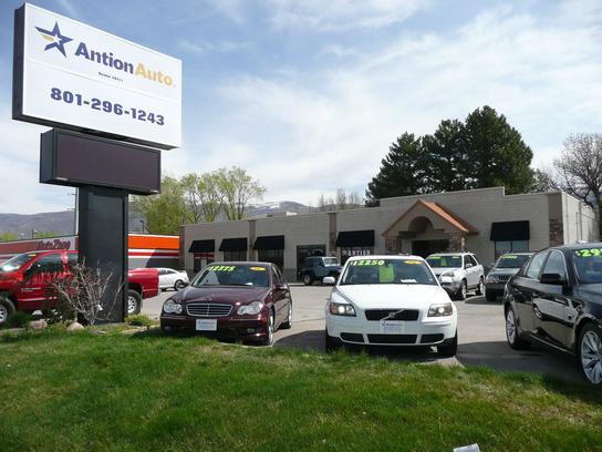 antion auto car dealership in bountiful ut 84010 kelley blue book. Black Bedroom Furniture Sets. Home Design Ideas
