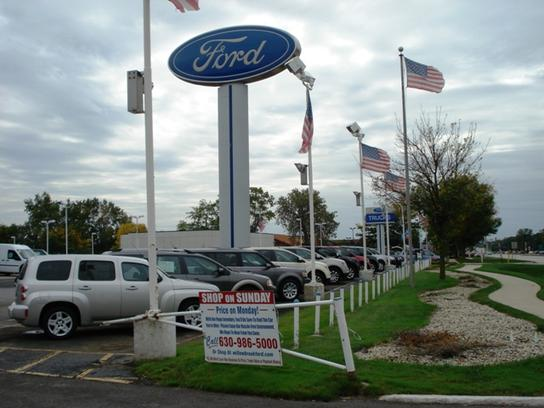 Willowbrook Ford, Inc. 3