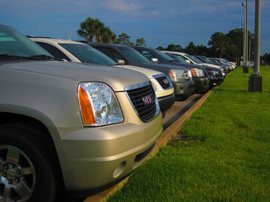 John Lee Nissian Used Cars Panama City Fl